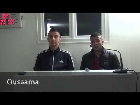 Mosquée Omar creil jeunes recitateur Coran