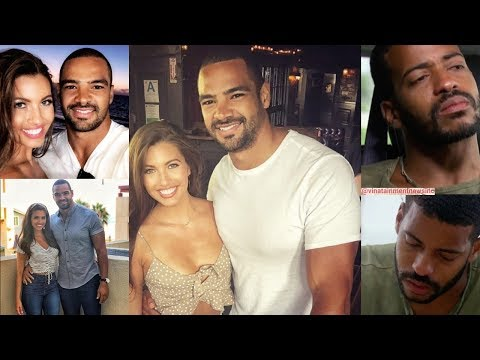 Bachelor In Paradise: Angela Amezcua Is Dating Clay Harbor & Eric Bigger Response