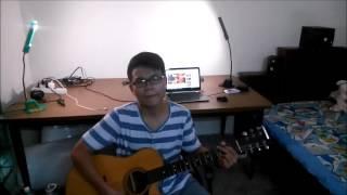 [Guitar] QUÊ HƯƠNG VIỆT NAM - Anh Khang ft. Suboi