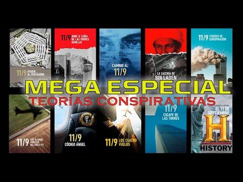 ✈️ 20 AÑOS del 11 DE SEPTIEMBRE documentales MEGA ESPECIAL Torres Gemelas por History ⏳ 9/11