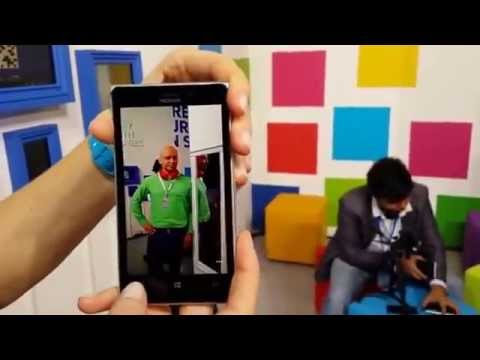 Our top five photo-editing apps on Nokia Lumia