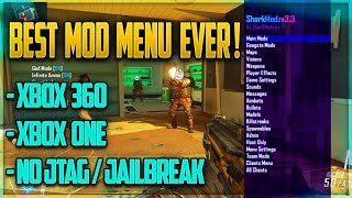 [2019] Black Ops 2 USB Mod Menu Online | Tutorial | Xbox One/Xbox 360/PS3 | +DOWNLOAD