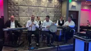 Goqor Harutyunyan klarnet Seroj Avoyan live in Sayat Nova rest. USA New 2019 mp3