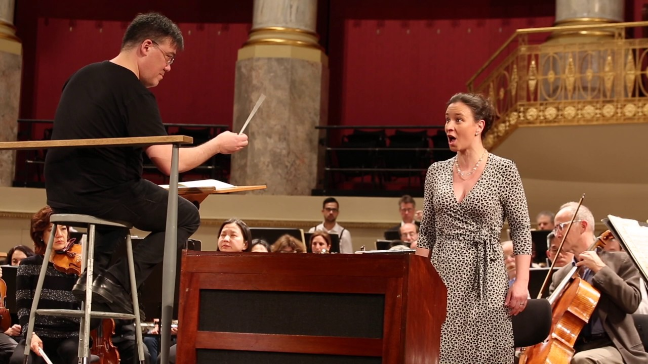 Mahler Comes Home to Vienna