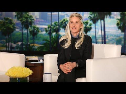 Ellen's Secret Extensions