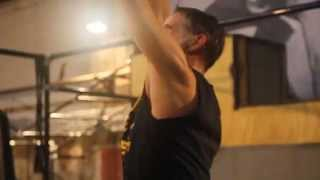 HFS Parkour Freerunning Fitness