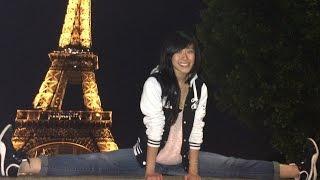 PARIS!!! | Julie