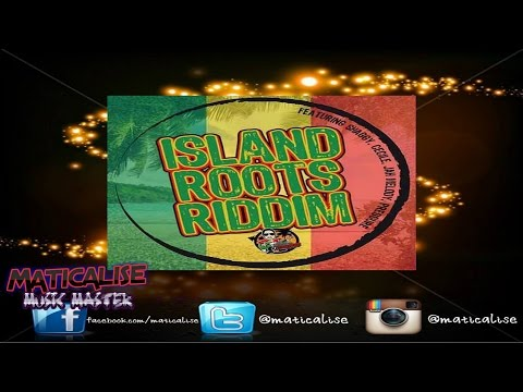 Island Roots Riddim Mix {Don Corleon Records} [Reggae] @Maticalise