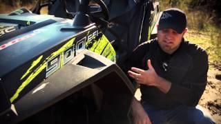 TEST RIDE: 2013 Polaris RZR XP 900