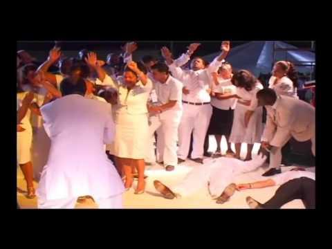 2010 Haiti Earthquake Prophecy & Fulfillment - Prophet Dr. Owuor