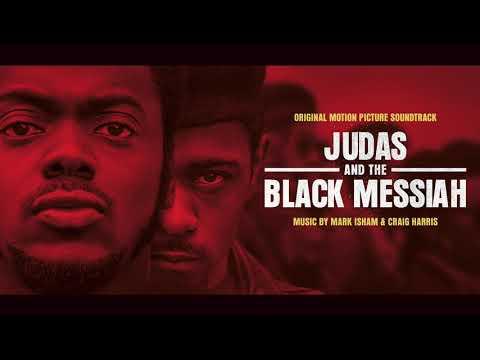 Judas and the Black Messiah Soundtrack   Full Album - Mark Isham & Craig Harris   WaterTower