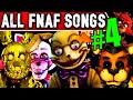 أغنية All Five Nights At Freddy S Songs 4 TryHardNinja