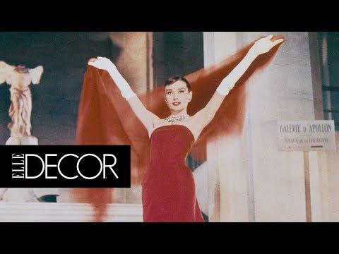 Audrey Hepburn's Rules of Style | ELLE Décor