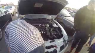 alfa romeo gt 3 2 v6 q2 busso engine sound