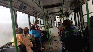 Павловский Посад, маршрут 4: ЛиАЗ-5256.25, АЕ 269 50