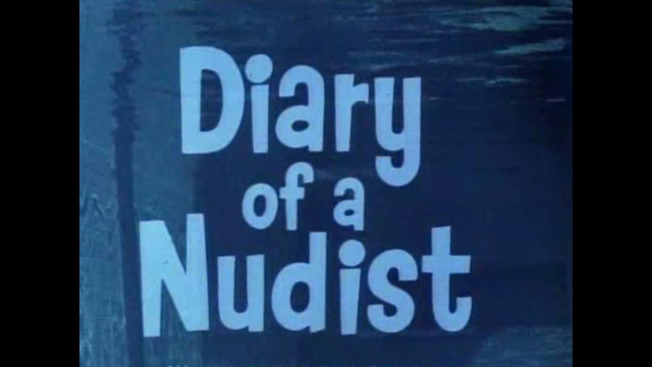Documentry diary of a nudist very
