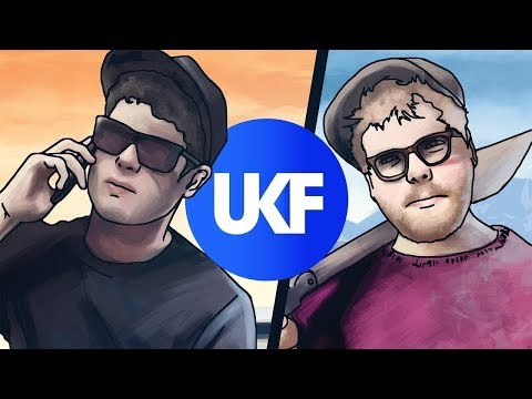 Dodge & Fuski & PhaseOne - Mistakes (ft. The Arcturians)