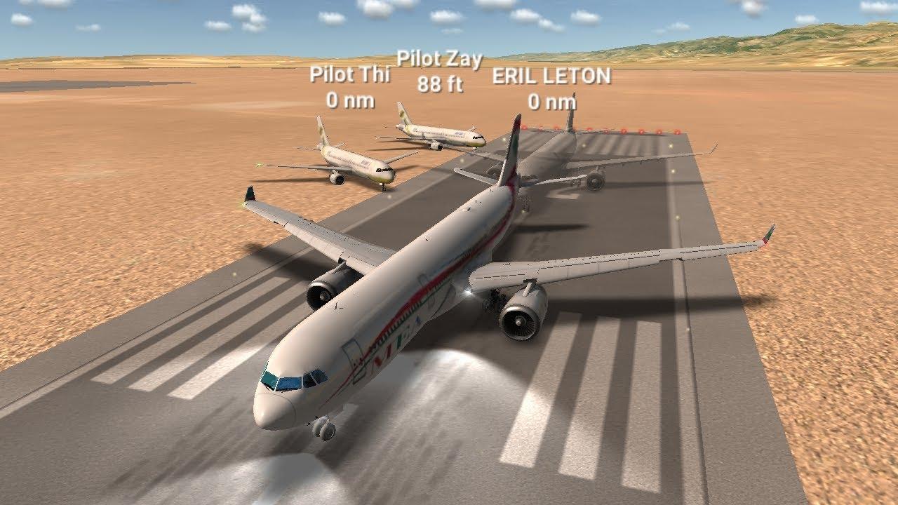 [Rortos Event#63]MIDDLE EAST AIRLINES A330|Lebanon-Dubai{2h46min}|LEBANON EVENT