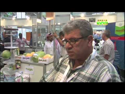 Organic farming getting more popular in Saudi Arabia