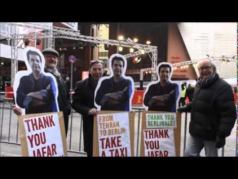 Defiant Iranian director sends banned film to Berlin fest