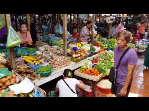 Thumbnail: Amazing Market Food Tour - Place To Visit When In Cambodia