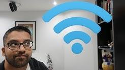 Explained: WiFi 802.11 a/b/g/n/ac