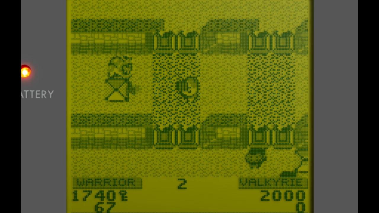 Gauntlet 2 game boy ruby fortune casino bonus codes