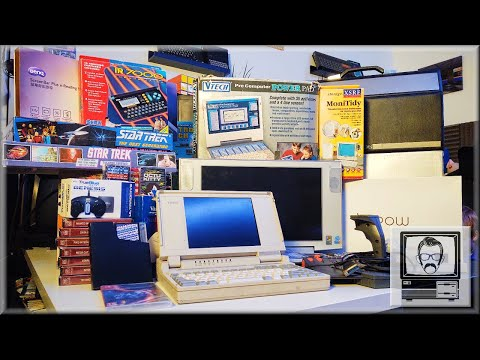 Ridiculously Massive Mailbag of Retro Tech Results in Chaos | Nostalgia Nerd