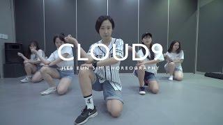 vuclip [Beginner Class] EXO - CLOUD9 Choreography . Hee Eun Sim