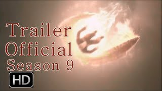 Supernatural Season 9 Comic Con Official Trailer HD 1080p