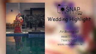 Vijayinderpal & Seerat wedding memories / a Sanp hunters film!