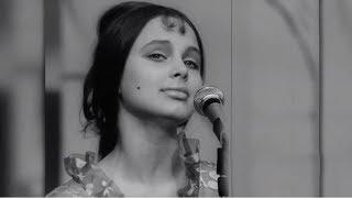 Opolski debiut Izabeli Trojanowskiej z 1971 roku