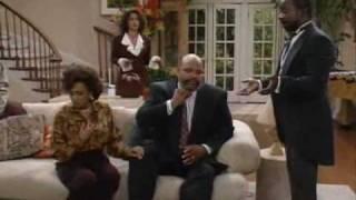 Fresh Prince: Geoffrey's Big Secret (Shame of A Nation video)