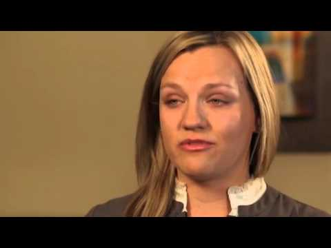 St. Anthony Hospital Healing Way  Life changes in an instant