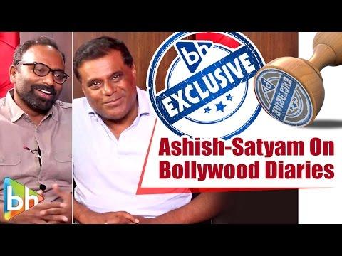 Ashish Vidyarthi | K.D. Satyam | Bollywood Diaries | Full Interview