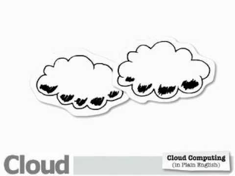 Cloud Computing (in Plain English)