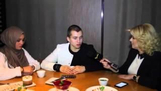 Сергей Романович актер рассказывает о том, как он принял ислам  www.vaygames.ru
