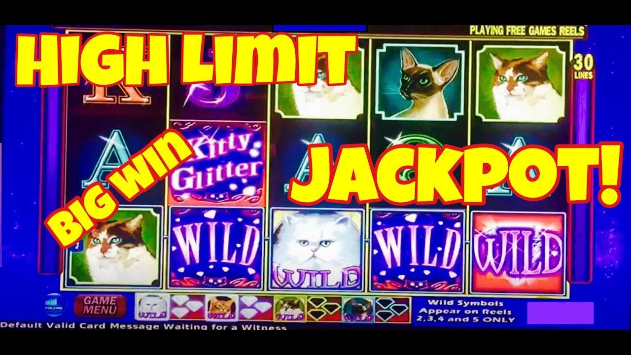 how to play kitty glitter slot machine