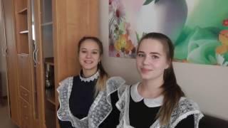 Конкурсный ролик о русском языке