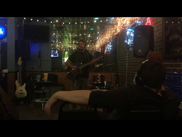 """Renaissance of the Loveless"" LIVE @PORTSIDE POSP 11/26/18"