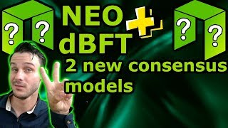 NEO | What is dBFT Consensus? | COZ Consensus Upgrades | hBFT and FastBFT | $NEO is #1