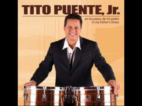 TITO PUENTE JR. & THE LATIN RHYTHM