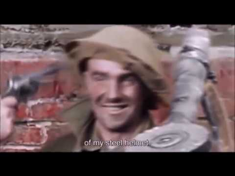 They Shall Not Grow Old - Going Over The Top (WW1)