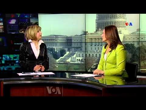 Miroslava Qonqadze ilə müsahibə - Interview with Myroslava Gongadze