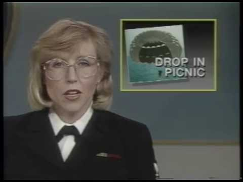 Navy News This Week - August 9, 1986