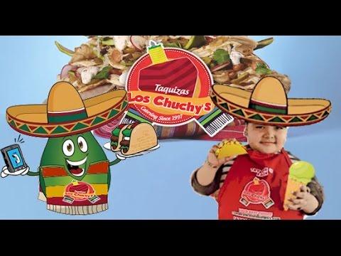 taquizas san diego | Taquizas los chuchy | Mexican Cuisine | Mexican Catering