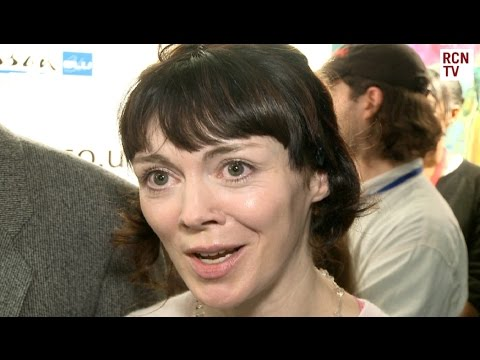 Fiona O'Shaughnessy  Nina Forever Premiere