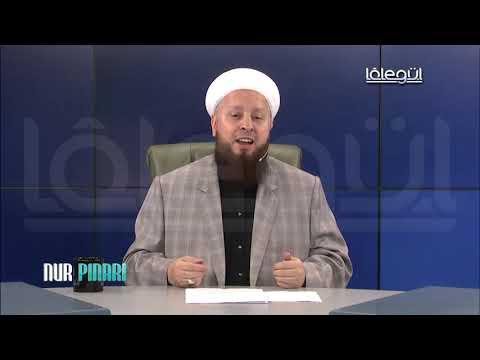 Nur Pınarı 156. Bölüm / Mustafa Özşimşekler Hocaefendi