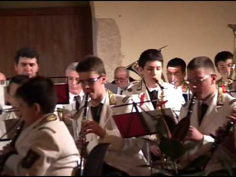 "Banda ""G. Verdi"" Di Sannicandro Di Bari - ""Vita Pugliese"", Piantoni"