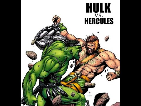 Hulk vs. Hercules - Full Analysis